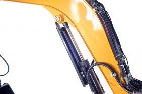Minibagr JH 22 spodní pístnice