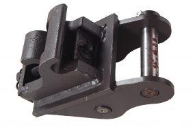 Minibagr XN 08 Rychloupinac Detail