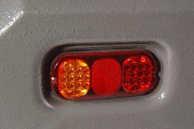 Nakladač HZM 825 Zadní Světlo