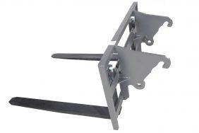 Paletizační Vidle ZL 825 2