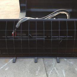 Míchací lžíce ZL 825
