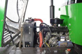 Nakladac Kn 16 Motor Zprava