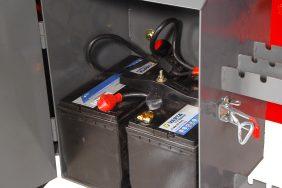 Nakladac Zl 816 Battery Box