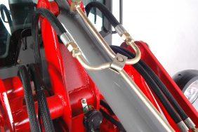Nakladac Zl 816 Hydraulicky Valec Trubky