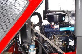 Nakladac Zl 816 Motor Zprava