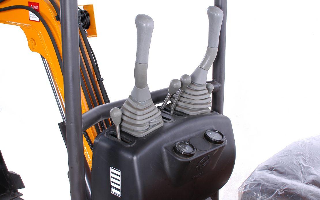 Minibagr Xn 08 M Sl 4