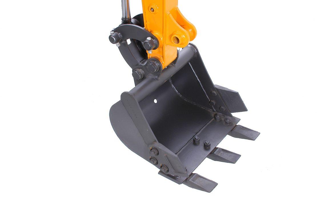 Minibagr Xn 08 M Sl 6